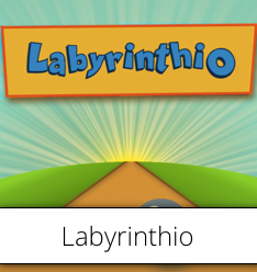 Labyrinthios Title Image